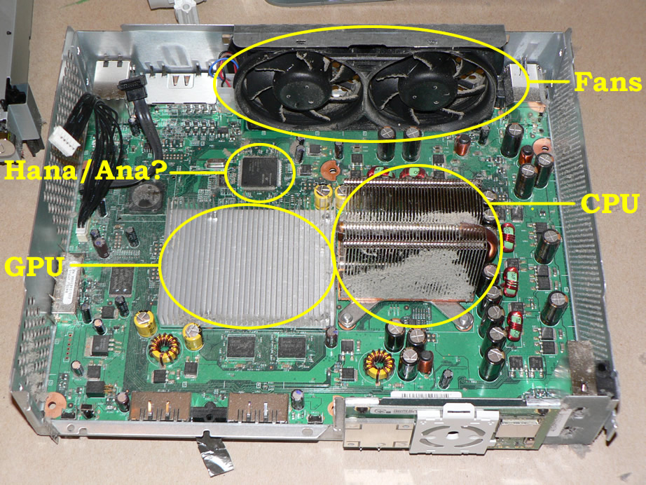 Fixing Your Overheating, RRoD, Or E74 Xbox 360 With